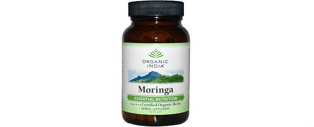 Organic Moringa Oleifera Capsules Review615