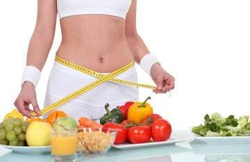 Lose Weight Fast, But Safely