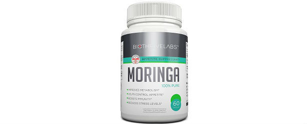 Bio Thrive Labs Moringa Review615
