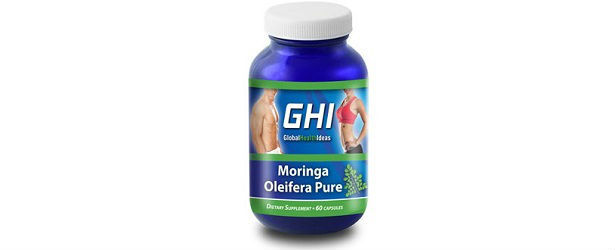 GHI Moringa Oleifera Pure Review615