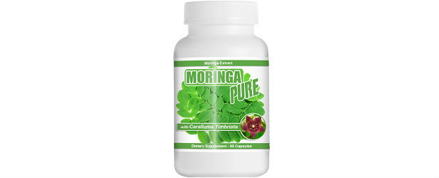 Moringa Pure Review615